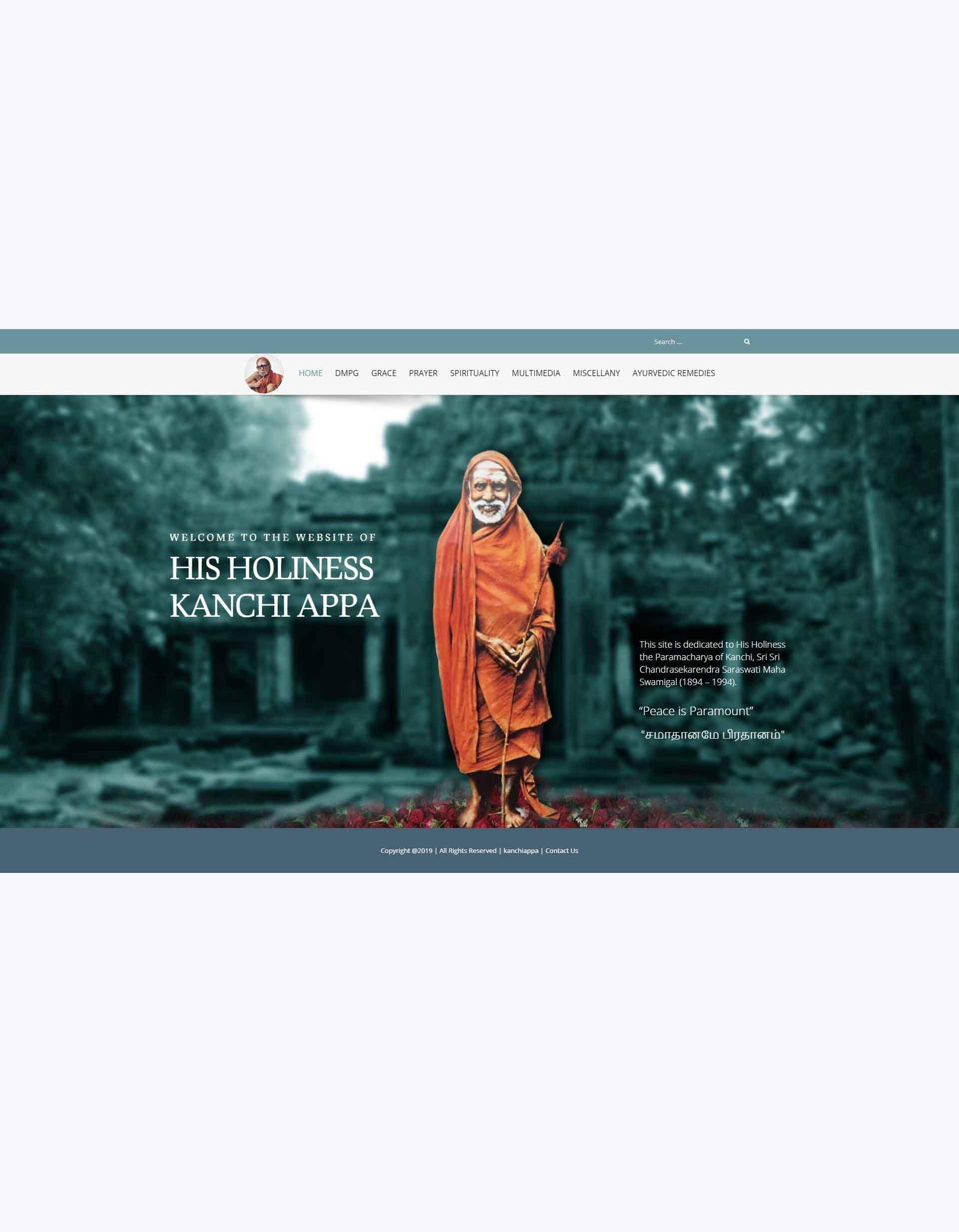 Kanchiappa
